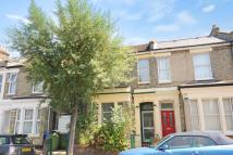 Terraced house in Tresco Road, Peckham