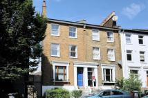 Flat for sale in Shardeloes Road...
