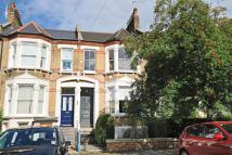 Terraced house for sale in Waller Road, New Cross