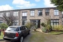 Farriers Mews Terraced house for sale