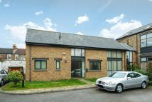 2 bed semi detached property in Farriers Mews...