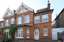 semi detached property in Akehurst Street, Putney