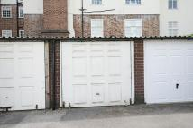 Garage for sale in Wildcroft Road, Putney