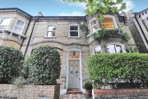 Terraced home for sale in Amerland Road, Wandsworth