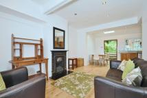 3 bedroom Terraced property in Torwood Road, Putney