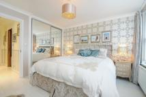 Terraced property in Normanby Close, Putney