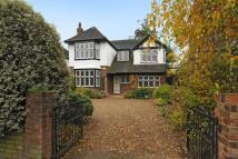 5 bed Detached home for sale in Sutherland Grove...