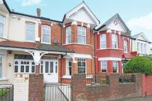 5 bedroom Terraced house for sale in Revelstoke Road...