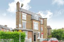 Flat for sale in Balvernie Grove...