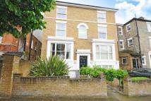 Flat for sale in Wimbledon Park Road...