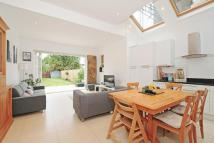 5 bed Terraced home for sale in Wimbledon Park Road...