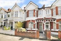 4 bedroom Terraced property for sale in Wolseley Avenue...