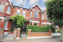 4 bed Terraced home in Gordondale Road...