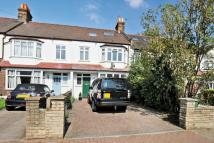 4 bedroom Terraced house for sale in Granville Road...