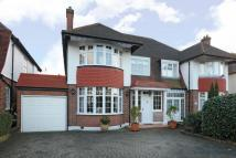 4 bed semi detached home for sale in Freston Gardens, Barnet...