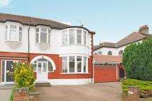 semi detached house for sale in Woodland Way...
