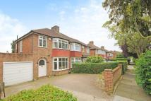 3 bedroom semi detached house for sale in Fountains Crescent...