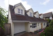 4 bed Detached house in Belmont Avenue, Barnet...
