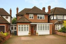 3 bedroom Detached house in Friars Walk, Southgate...