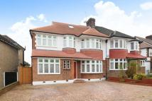5 bed semi detached home in Brycedale Crescent...