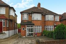 Osidge Lane End of Terrace property for sale
