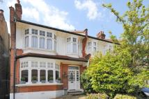 Caversham Avenue Flat for sale
