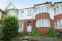 Terraced home for sale in Chase Way, Southgate