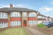 5 bed semi detached home for sale in Oakwood Avenue, Southgate