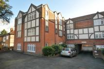 2 bed Flat in Conway Road, Southgate