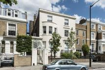 Flat for sale in Hamilton Terrace...