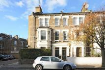 Flat for sale in Bradiston Road...