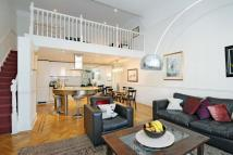Flat for sale in Lauderdale Road...