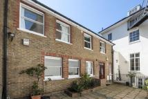 semi detached home in Queens Grove...