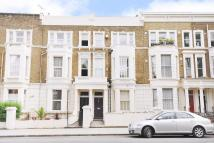 Flat in Elgin Avenue, Maida Vale