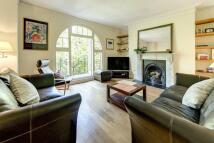 Flat for sale in Morshead Road, Maida Vale