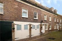 2 bed Terraced house in Rutland Mews...