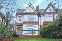 Flat for sale in Leigham Court Road...