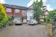 semi detached home in Telford Avenue, Streatham