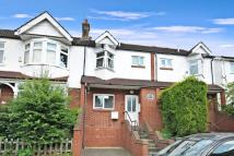 2 bedroom Terraced home for sale in Minehead Road, Streatham