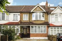 Pollards Hill South Terraced property for sale