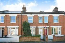 Terraced property in Hambro Road, Streatham