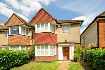 Leigham Court Road semi detached property for sale