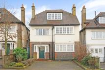 Detached property in Prentis Road, Streatham