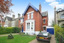 Detached house for sale in Hopton Road, Streatham