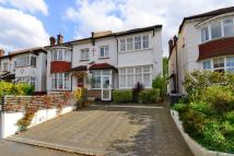 semi detached home in Pollards Hill North...
