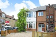 4 bedroom semi detached home in Northanger Road...