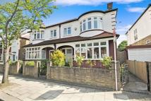 semi detached property in Wavertree Road, Streatham