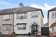 Strathbrook Road Terraced house for sale