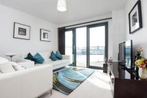 Flat for sale in Surrey Quays Road...