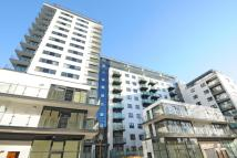 Flat in Wharf Street, Deptford